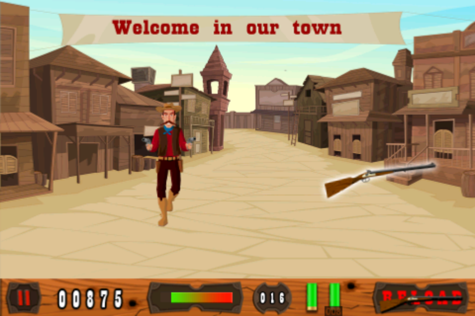 Guidecraft » Check Out Our New Game 'Cowboy Showdown Pro'
