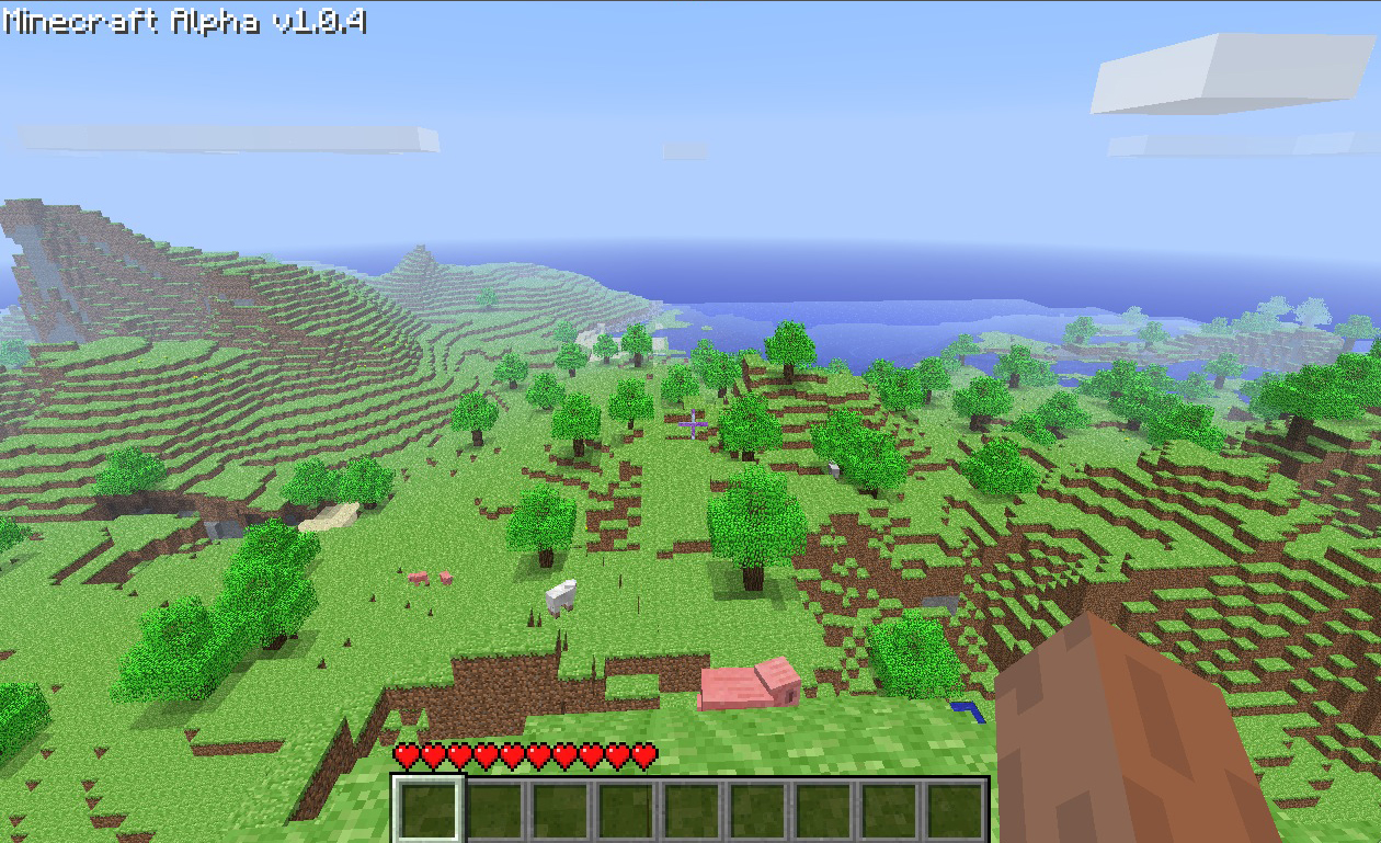 how to change versions minecraft old launcher